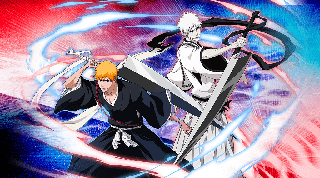 Bleach- best anime of all time