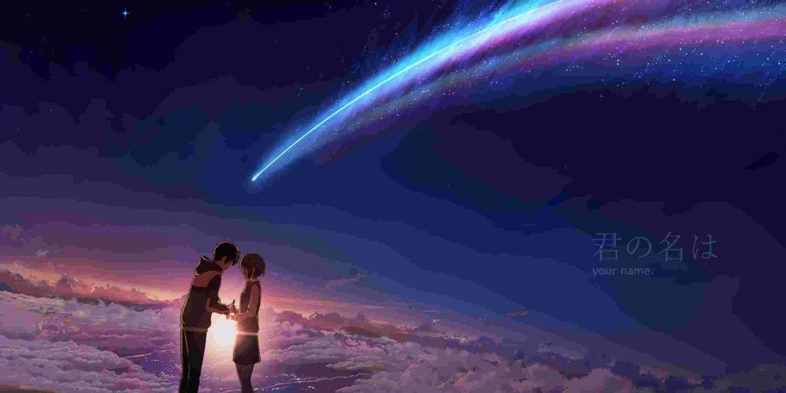 Your Name review
