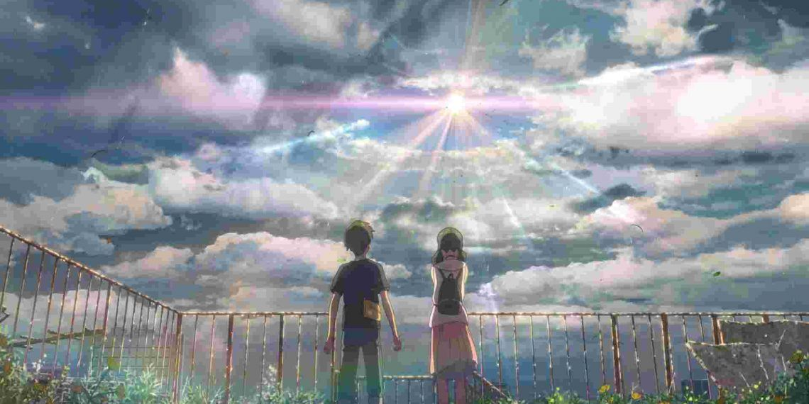 weathering with you- best anime movies of all time