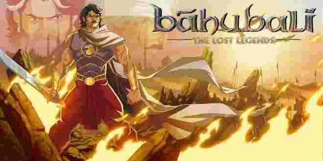 bahubali the lost legends- review