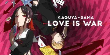 Kaguya-sama Love is War