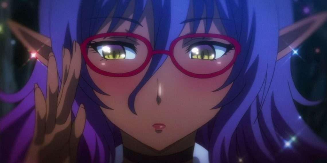Youkosu! Sukebe Elf Mori e- best hentai anime