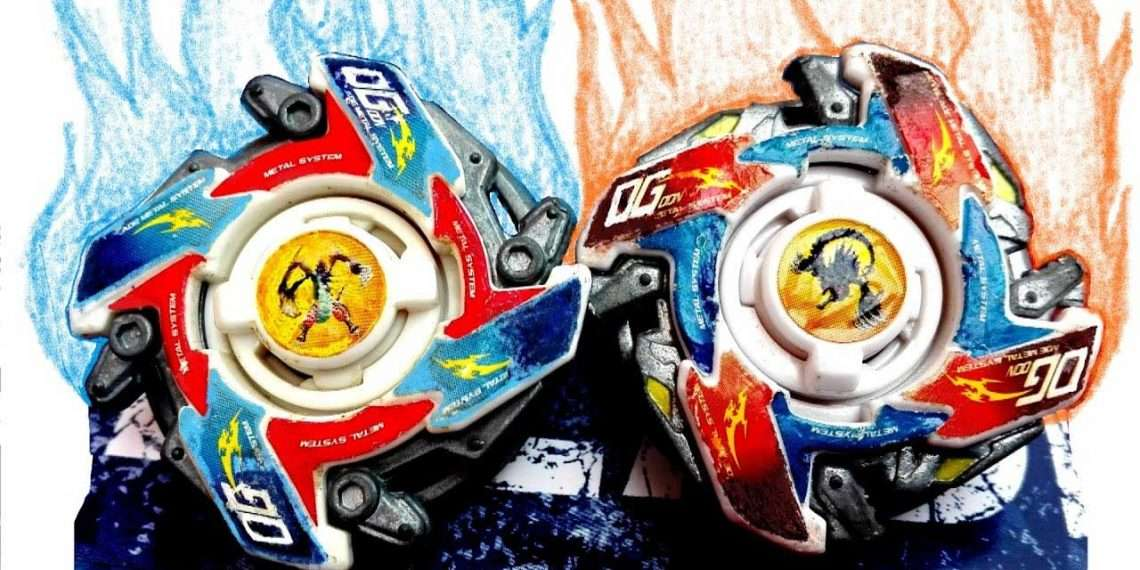 dragoon ms ultimate version- beyblade