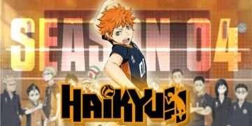 Haikyuu!!: To The Top- upcoming anime