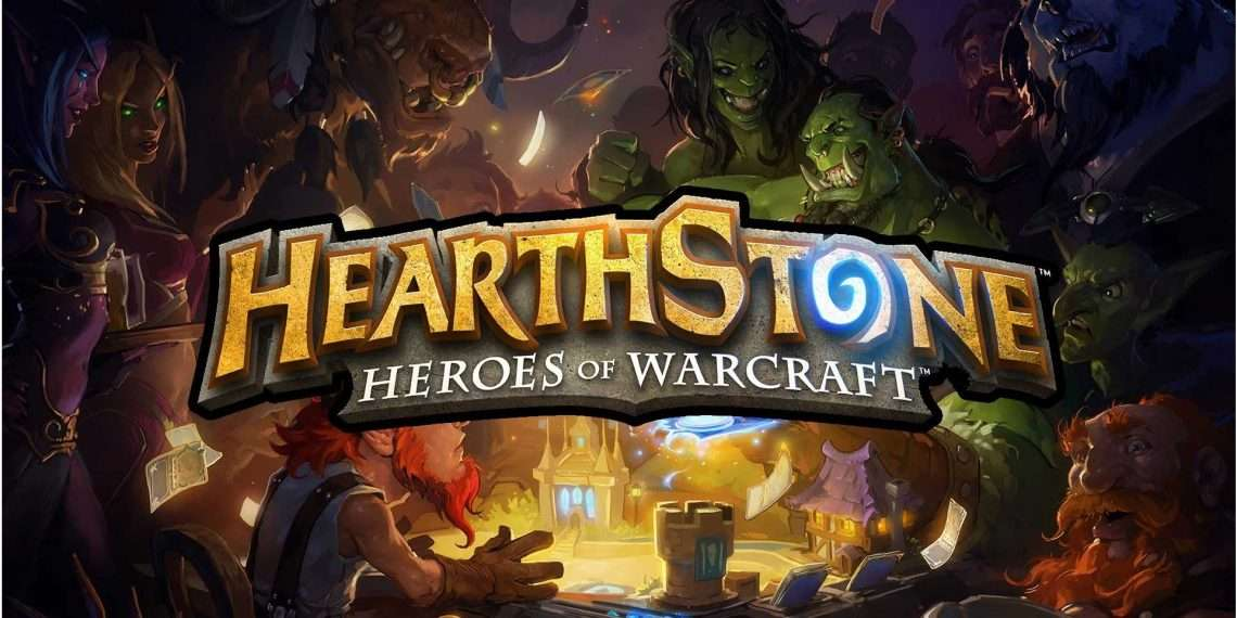 hearthstone- rng