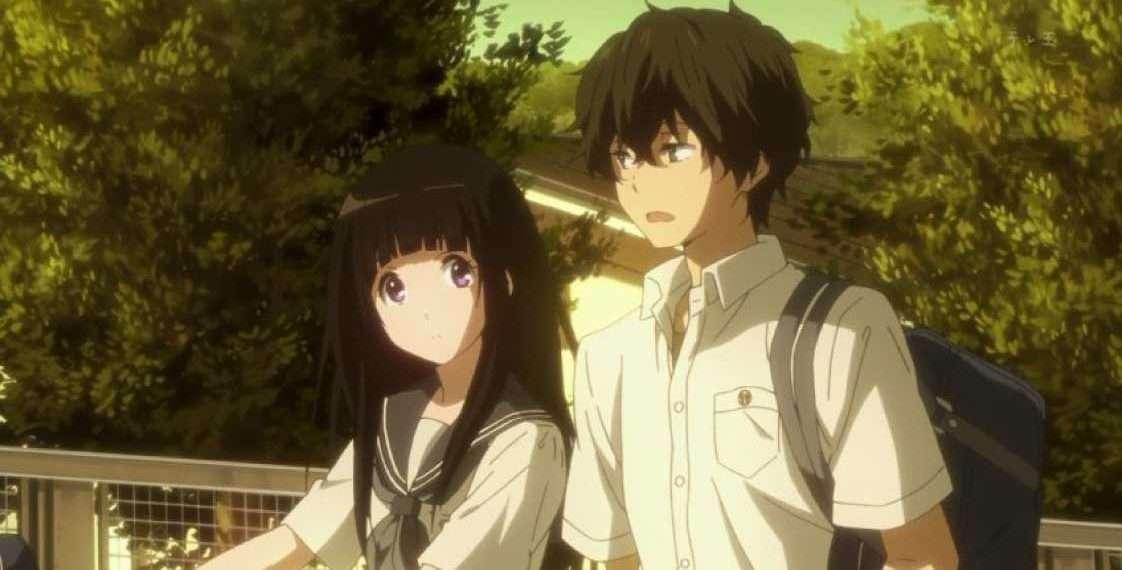 hyouka- best anime of kyoto animation