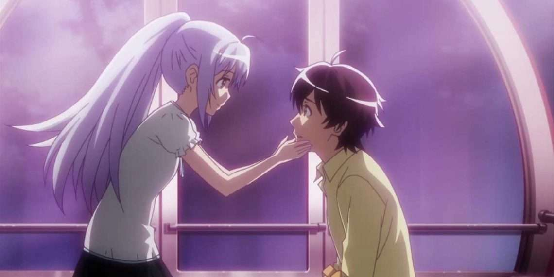 Plastic Memories- best sad anime