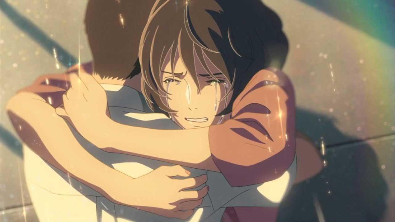 10 Best Sad Anime That Ll Totally Break Your Heart May 2021 Anime Ukiyo