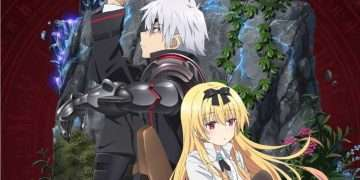 Arifureta: From Commonplace to World's Strongest- upcoming anime