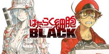 Cells at Work: Code Black- upcoming anime