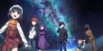 Fate/kaleid liner Prisma Illya Movie- upcoming anime