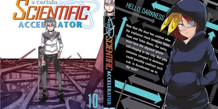 a certain scientific accelerator manga