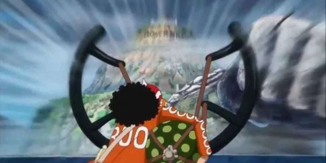 best moments of one piece