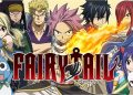 fairy tail filler list
