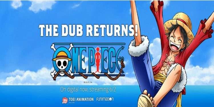 one piece dub