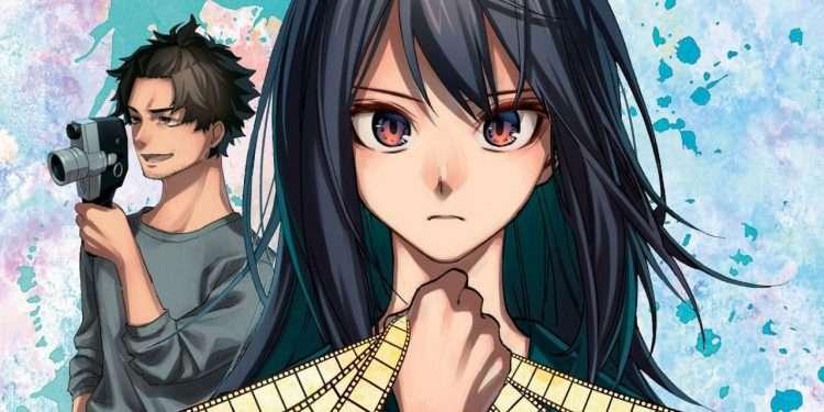 act age manga