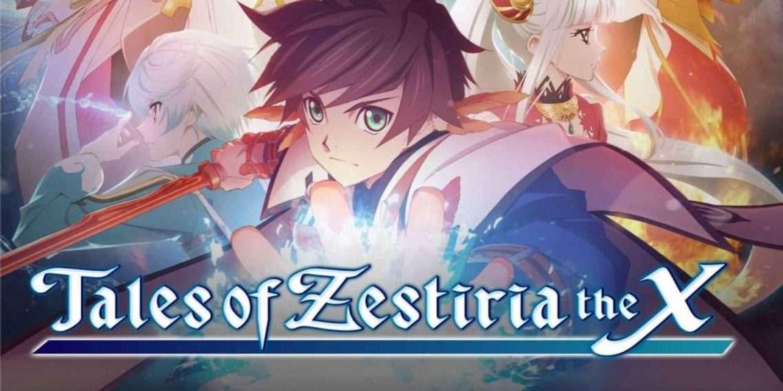 Tales of Zestria X- best ufotable studio anime