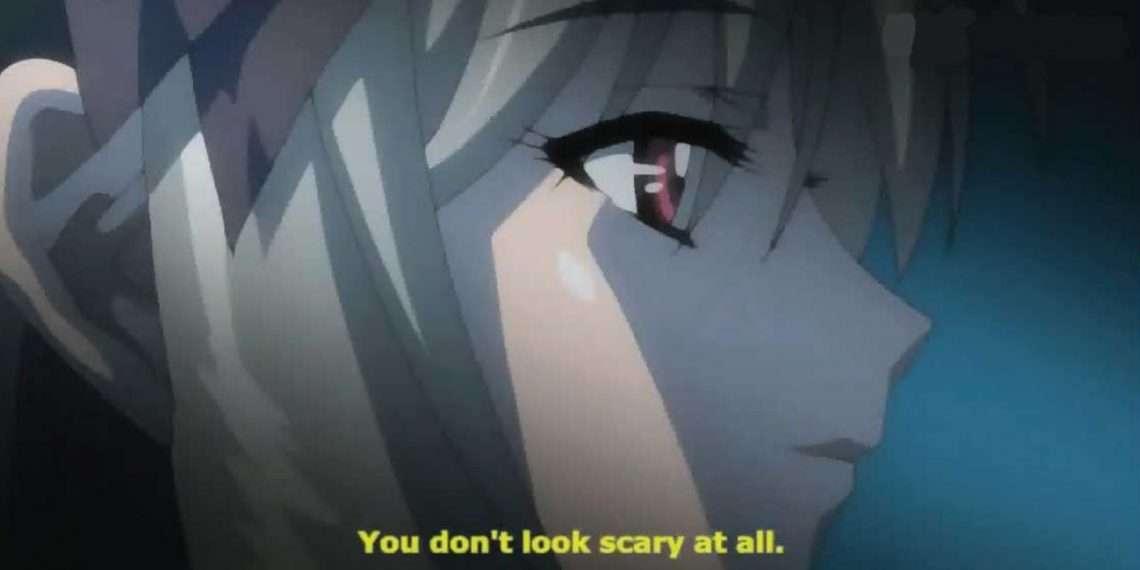 Dark Love- best uncensored hentai anime