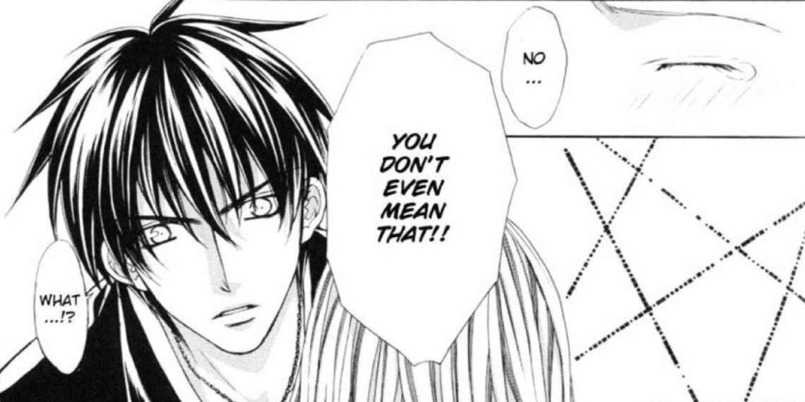 Kaikan Phrase- best smut manga
