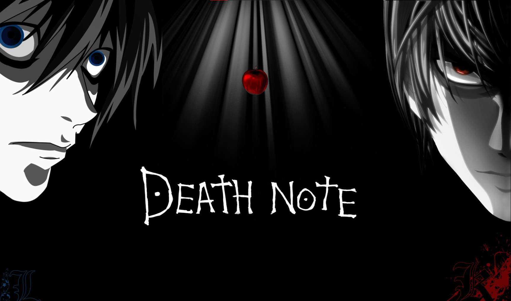 Death Note- best dubbed anime