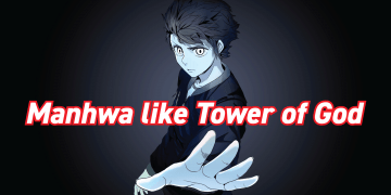 manhwa like tower of god