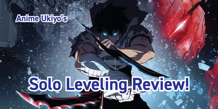 solo leveling manhwa review