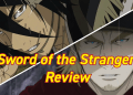 sword of the stranger review