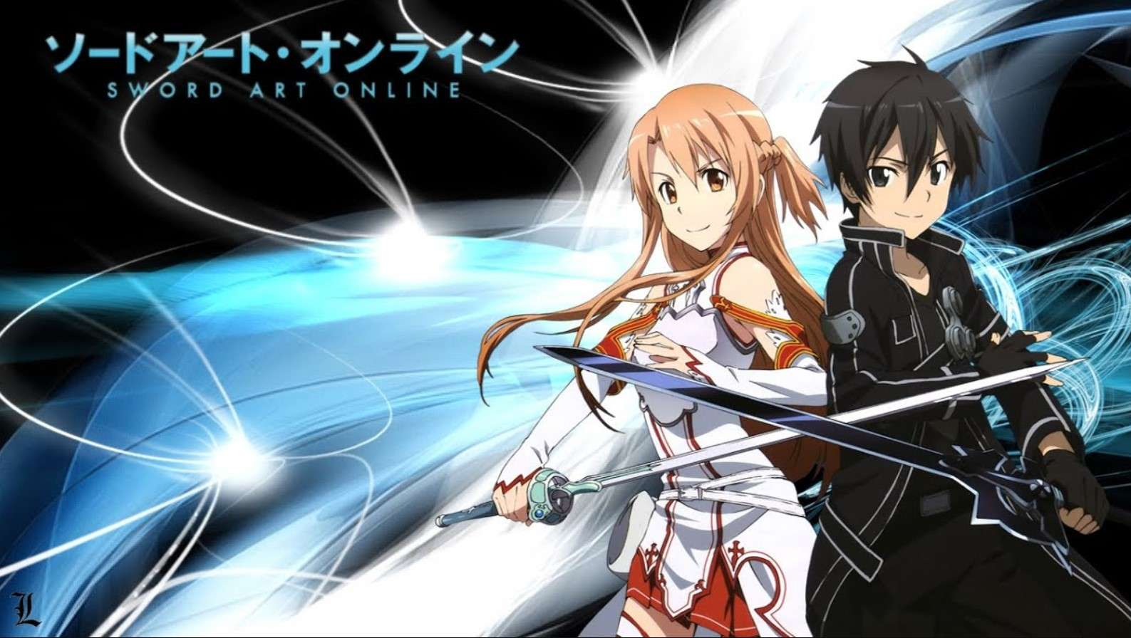 Sword Art Online- anime like overlord