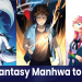 best fantasy manhwa