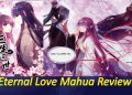 eternal love manhua/ten miles of peach blossoms manhua