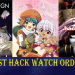 .hack watch order