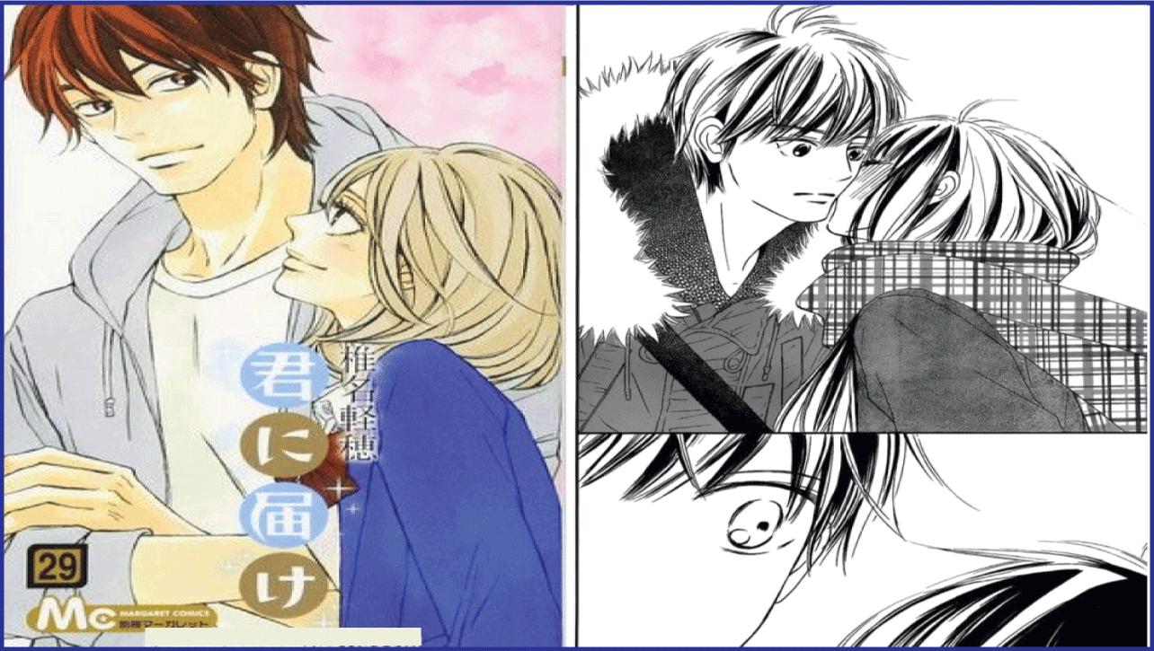 Kimi no Todoke- Best Shoujo Manga