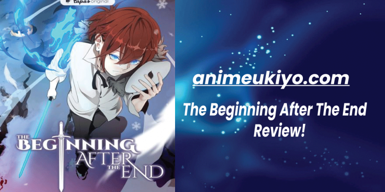 the beginning after the end review