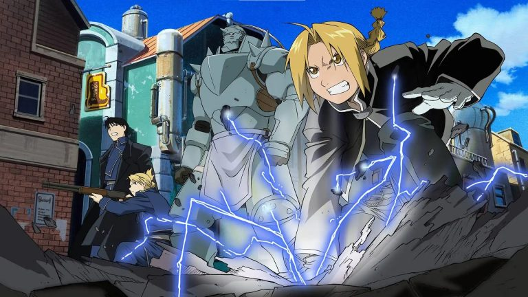 An Accurate Fullmetal Alchemist Watch Order to Follow ...