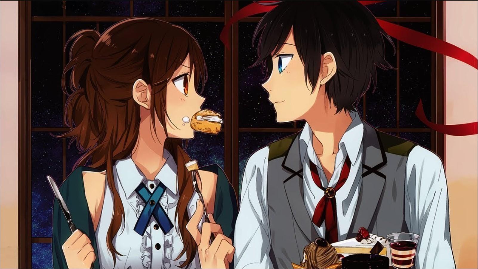 Horimiya Anime Review!