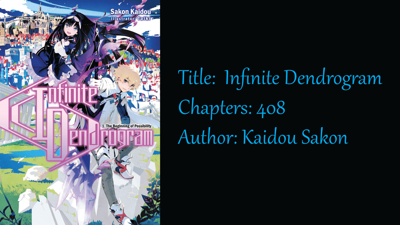 Infinite Dendrogram- best system novels