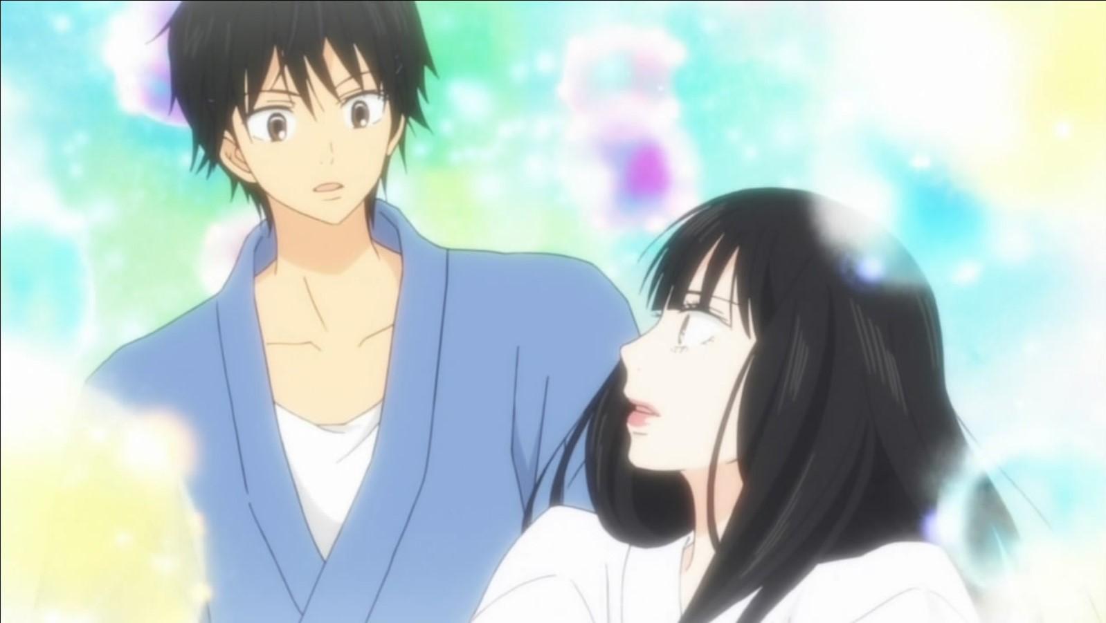 Anime like Horimiya- Kimi no Todoke