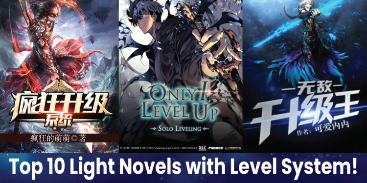 best system novels/ light novels with system