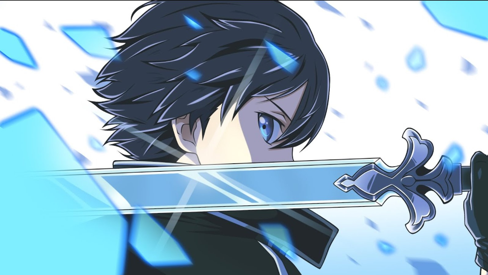 SAO: Alicization War of Underworld- sword art online watch order guide