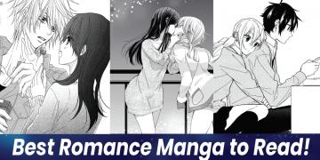 best romance manga