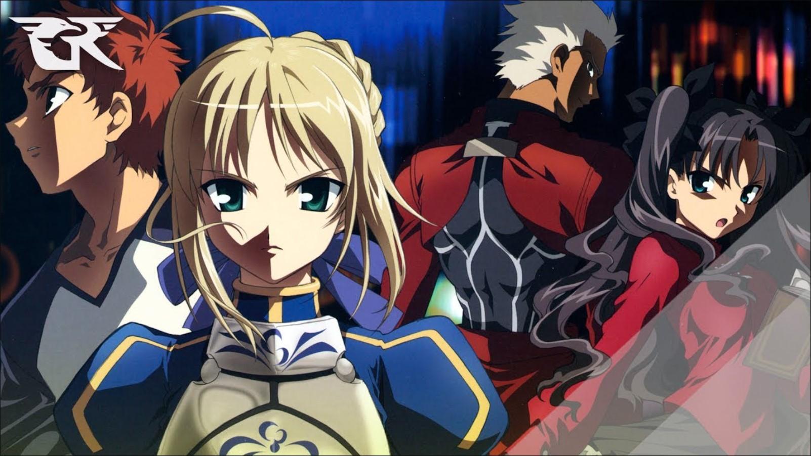 Anime Based on Light Novels!