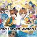 Inazuma Eleven watch order