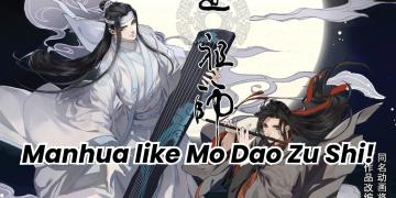manhua like mo dao zu shi