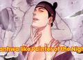 manhwa like painter of the night