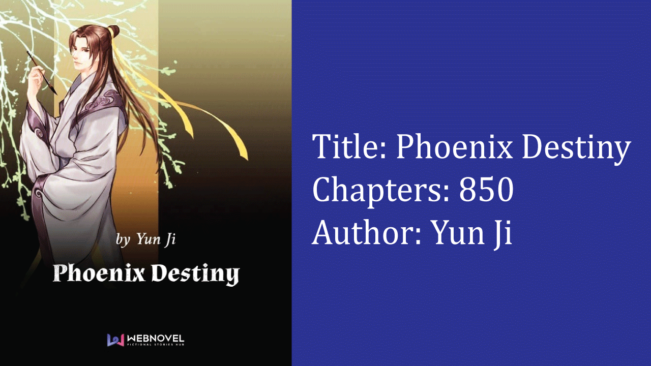 Phoenix Destiny- best cultivation novels
