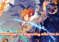 manhwa like the beginning after the end