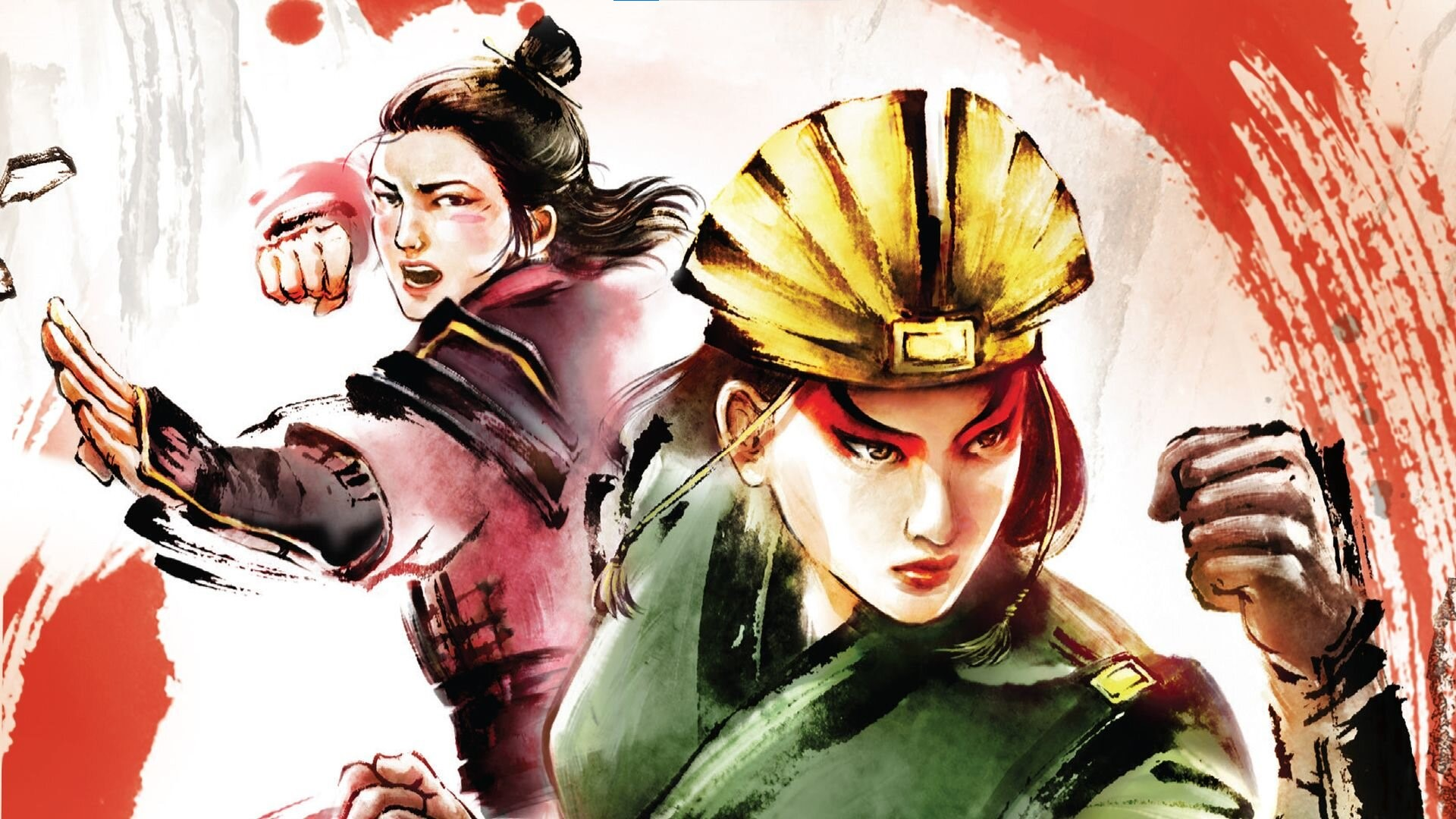 Avatar Novel Order