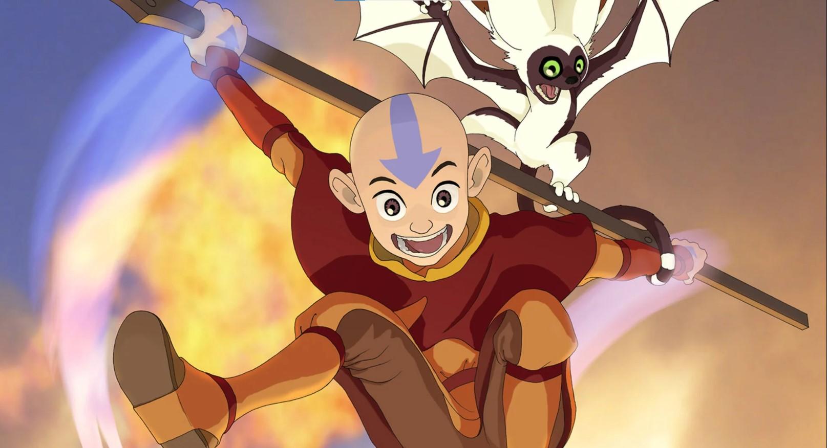 Avatar Watch Order