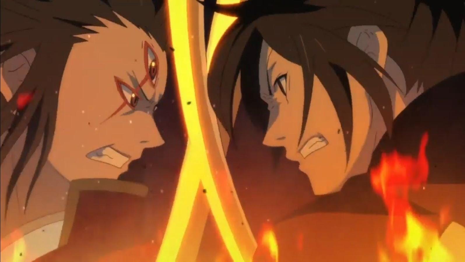 Anime like Demon Slayer!