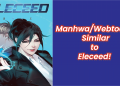 manhwa similar to eleceed
